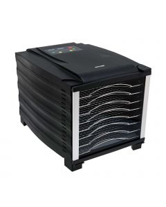 BioChef Arizona 8 Tray Food Dehydrator - Black