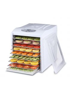 BioChef Arizona Sol 9 Tray Food Dehydrator