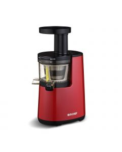 BioChef Atlas Slow Juicer - Red