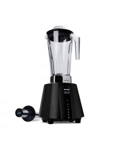 BioChef-Living-Food-Blender-Black