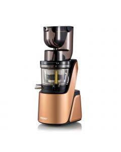 BioChef Quantum Whole Slow Juicer Bronze right side
